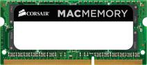 Corsair Apple MAC 4 Go SODIMM DDR3-1066 1 x 4 Go