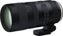 Tamron SP 70-200 mm f/2,8 Di VC USD G2 Canon