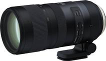 Tamron SP 70-200 mm f/2.8 Di VC USD G2 Nikon