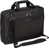 Targus CitySmart Advanced Multi-Fit Topload 15'' Noir