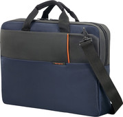 "Samsonite Qibyte 15"" Blue"