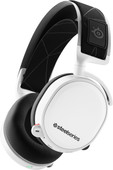 SteelSeries Arctis 7 2019 Blanc