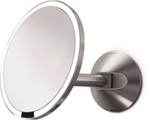 Simplehuman Miroir suspendu avec capteur