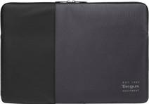 "Targus Pulse Laptop Sleeve 12"" Grijs/Zwart"