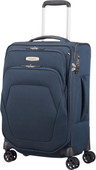 Samsonite Spark SNG Spinner 55cm Bleu