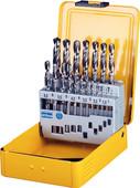 DeWalt set de 19 forets à métal HSS-G