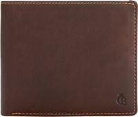 Castelijn & Beerens Billfold 11 Credit cards Mocca