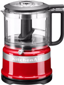 KitchenAid 5KFC3516EER Rouge Empire