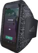 Adidas SP Bracelet de sport Universel 5,5 pouces Noir