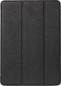 Decoded Leather Slim Cover iPad Pro 10,5 pouces Noir