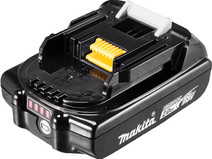 Makita Batterie 18 V 2,0 Ah lithium-ion