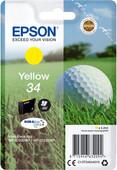 Epson 34 Jaune (C13T34644010)