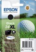 Epson 34XL Noir (C13T34714010)