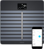 Withings Body Cardio Zwart