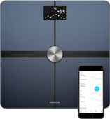 Withings Body + Zwart