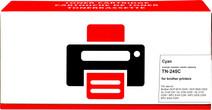 Pixeljet TN-245 Cyan pour imprimantes Brother