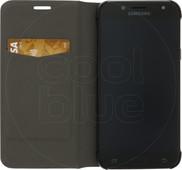 Azuri Booklet Ultra Thin Samsung Galaxy J5 (2017) Book Case Black