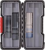 Bosch 30-piece jigsaw blade set