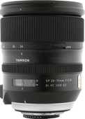 Tamron SP 24-70 mm F/2.8 Di VC USD G2 Nikon