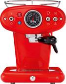 Illy X1 Anniversary Espresso & Coffee Rood