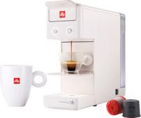 Illy Y3 Espresso & Coffee Wit