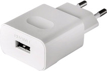 Huawei Chargeur sans câble 18 W Quick Charge Blanc