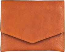 Burkely Antique Avery Wallet Envelope Cognac