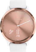 Garmin Vivomove HR Sport Rose Gold - S