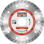 Kreator Diamond disc Premium Turbo 125 mm