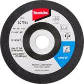 Makita Deburring disk 125 mm