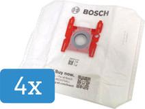 Bosch BBZ41FGALL G All stofzuigerzak (4 stuks)