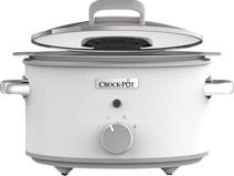 Crock-Pot CR038 Duraceramic Sauté Wit 4,5 L