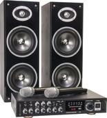 LTC Audio Karaoke Star 3 Wireless Karaoke System