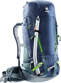 Deuter Guide 45 L Navy/Granite