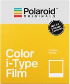 Polaroid Original Film photo instantané couleur pour I-Type