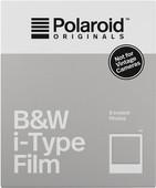 Polaroid Original Film photo instantané noir et blanc pour I-Type