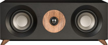 Jamo S 81 Center speakers Zwart
