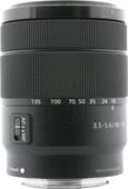 Sony SEL 18-135 mm f/3.5-5.6 OSS
