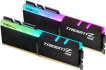 G.Skill Trident Z RGB 16GB DDR4 DIMM 2400 MHz (2x8GB)