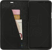 Krusell Sunne Samsung Galaxy S9 Plus Book Case Zwart