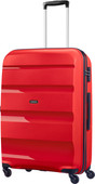 American Tourister Bon Air Spinner 75 cm Magma Red