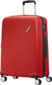 American Tourister Visby Spinner 76 cm Energetic Red