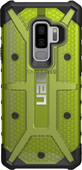 UAG Plasma Samsung Galaxy S9 Plus Back Cover Groen