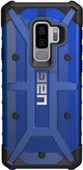 UAG Plasma Samsung Galaxy S9 Plus Back Cover Blauw