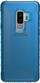 UAG Samsung Galaxy S9 Plus Back Cover Blauw
