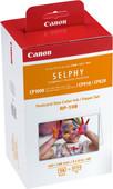 Canon RP-108 Ink Cassette/Paper Set 108 vel