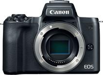 Canon EOS M50 Boîtier Noir