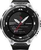 Casio Pro Trek Smart en extérieur Special Edition
