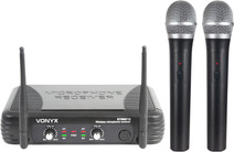 Vonyx STWM712 (200.175 en 201.400 MHz)