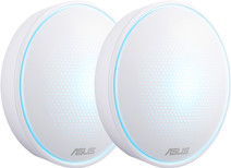Asus Lyra Mini AC1300 Multiroom Wi-Fi Lot de 2